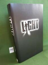 MICHAEL GRANT LIGHT HARDBACK EDITION