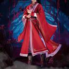 Tian Guan Ci Fu San Lang Hua Cheng Cosplay Costumes Heaven Officials Bless Suits