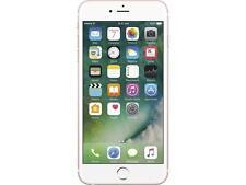 "Apple iPhone 6s Plus 16GB 4G LTE Unlocked Cell Phone 5.5"" 2GB RAM Rose Gold C Gr"