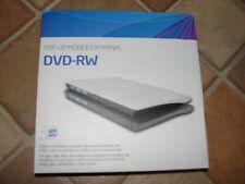POP-UP MOBILE EXTERNAL DVD-RW
