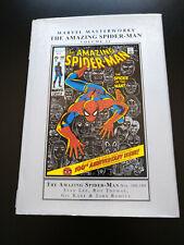 Spiderman Marvel Masterworks: The Amazing Spider-Man 11