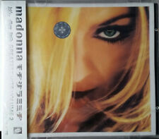 Madonna Rare GHV2 Chinese compilation CD catalogue number CD A 1390