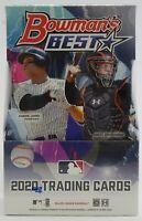 2020 Bowman's Best Baseball Hobby Box x1 Random Team Break!