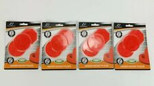 (Lot of 4) EastPoint Sports Deluxe Air Hover Hockey Power Pucks New