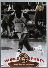 Upper Deck Los Angeles Lakers Original Basketball Cards