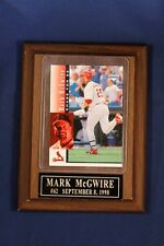 1998 Upper Deck #23 Mark McGwire Cardinals chase for 62 *FREE SHIPPING*
