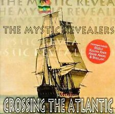 FREE US SHIP. on ANY 3+ CDs! NEW CD Mystic Revealers: Crossing the Atlantic