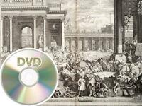 Cyclopaedia - 1728 - E. Chambers  - 2 DVD's