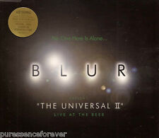 BLUR - The Universal II: Live At The Beeb (UK 4 Tk CD Single Pt 2)