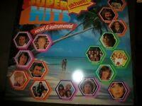 Super Hits Aktuell 1981 Doppel  LP