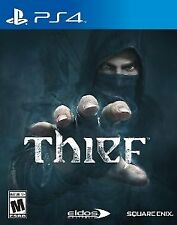 Thief - PlayStation 4 VideoGames