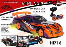 Hi718 Mini Drift Himoto 1:18
