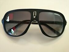 Sonnenbrille Carrera Original, Etui, Modell Safarusml CSB-7V, Vintage