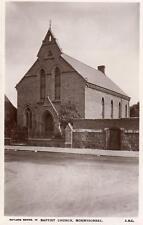 More details for baptist church mountsorrel nr loughborough unused rp pc  lbl rutland series