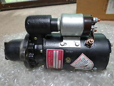 1113250 DELCO, PTC DIESEL POWER 24 VOLTS STARTER MEP-005A 30 KW MILITARY GEN.SET
