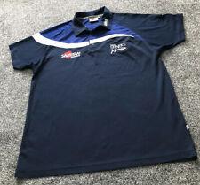 Sale Sharks Samurai Rugby Union Polo Shirt Top - Adults Size XL