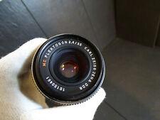 Zeiss Jena MC Flektogon 2.4/35 Objektiv Lens schön M42 Gewinde