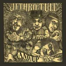 Jethro Tull - Stand Up NEW CD