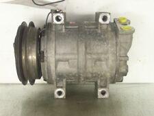 166001 Klimakompressor Mitsubishi L 200 (K60T) 2.5 TD 4WD MR190619V