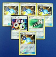ELECTROPOWER 172A//214 PLAYSET CUP PROMO 4X NEAR MINT POKEMON TRADING CARD GAME