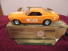 VINTAGE TENN VOL'S DIE CAST 1:25 SCALE 1969 Ford Mustang # 8 OF 19 IN FIRST SET