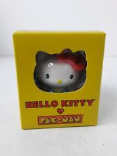 Hello Kitty Pac-Man Sanrio limited edition switch bait collectible figure