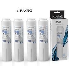 Replacement Water Filter for Maytag UKF8001, Whirlpool, Amana Pur and more - 4PK