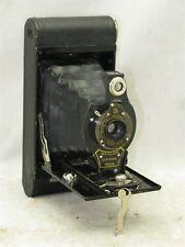 Kodak No.2 Folding Cartridge Premo  120 Film Folding Camera