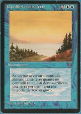 Land Equilibrium Legends (ITALIAN) NM Blue Rare MAGIC CARD (ID# 111553) ABUGames
