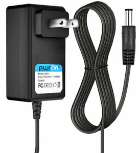 12V 1500mA Power Supply Adapter for CCTV LED Surveillance DVR Camera Mains PSU