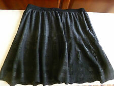 NWT M.S.S.P.  max studio specialty products size M  Skirt