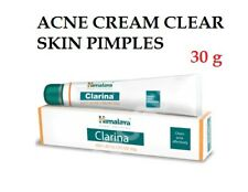 ACNE BLEMISH TREATMENT PIMPLES ACNE SCARS SKIN CLEAR - HIMALAYA Natural Plants