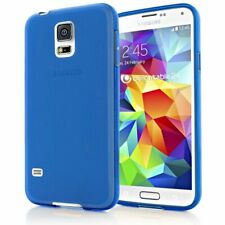 NALIA Handy Hülle für Samsung Galaxy S5 Mini, Case Cover Schutz Tasche Schale
