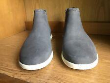 Timberland Bradenton Women Ankle Boot Size 10 EU 41.5 Castlerock Grey TB0A1UZP