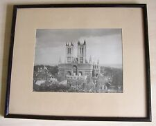 Framed 1930s Collectable Antique Photographs (Pre-1940)