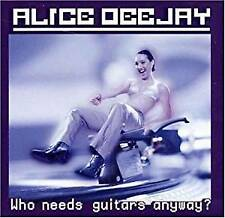 ALICE DEE JAY  CD