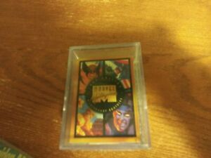 1994 Fleer Marvel Masterpieces 1-140 Card Complete Base Set NM