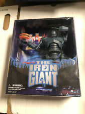 Diamond Select The Iron Giant 2020 Sdcc Px Exclusive Action Figure New