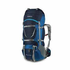 TOMSHOO 70+5L Internal Frame Backpack Water-Resistant  INTERNATIONAL SHIPPING