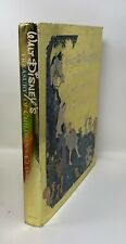 WALT DISNEY'S TREASURY of CHILDREN'S CLASSICS Gold Foil HB/DJ
