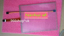 1X For PC677-15 6AV7661-4AB00-0BJ0 6AV7 661-4AB00-0BJ0 Touch Screen Glass