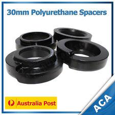 Polyurethane Coil Spring Spacers fit Nissan Patrol GQ GU Y60 Y61 Front Rear 30mm