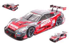 Nissan Gt-r #1 2nd Okayama Super Gt500 2015 Matsuda / Quintarelli 1:18 Model