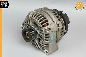 Mercedes W215 CL500 E320 CLK430 Generator Alternator 150 AMP 0121541302 OEM