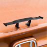 Car Mini Spoiler Auto Car Tail Decoration Spoiler Wing Carbon Fiber FR