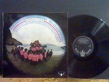 EDWIN HAWKINS SINGER  He's A Friend Of Mine LP  Gospel Soul Funk !   Lovely copy