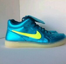 BRAND NEW NIKE NSW TIEMPO 94 MID HP QS UK 8 SPACE BLUE VOLT