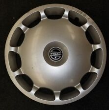 "(1) Used 16"" 1998-2007 Volvo V70 Wheel Cover- Part No, 9173282"