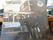 Shake Some Action by Flamin Groovies 4 Men With Beards ‎– 4M535  2013  NEW