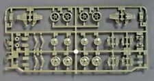 "Tasca 1/35 Scale M4 Sherman ""VVSS"" Early Style Parts Tree B from Kit No. 35-007"